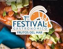 Festivas Gastronómico / Hotel CasaBlanca