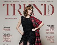 TREND Magazine #8