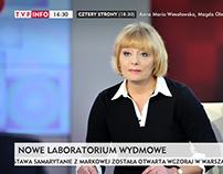 Wizja grafiki ekranowej dla TVP INFO