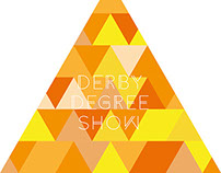 Degree Show Proposal Concept