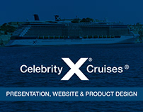 Celebrity Cruises: from pitch to product