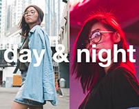 Pat – Day & Night