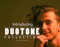 160+ Duotone LR Preset
