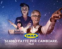 IKEA | Merry Christmess | Film TV