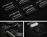 Fashion///Pearly Wong Clothing Labels