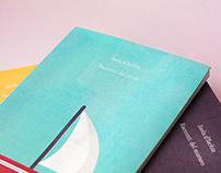 Book Design | I Racconti del Mare