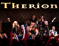 THERION - 29/11/2015