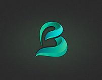 Letter B Logos