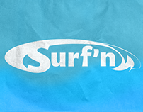 Surf'n Apparel