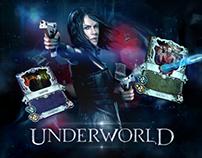 Underworld CCG