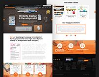 Immersive Media - Website