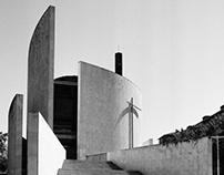 Parroquia del Patriarca San Abraham, Barcelona