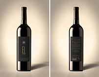 EL Ixsir Wine
