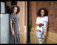 Ken Nzau Fashion Photography