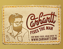 Carhartt: Fixes the Man (The Anti-Hipster)