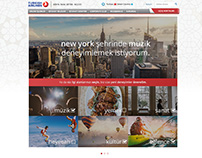 Turkish Airlines / Wingo Club