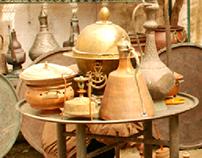Handi Crafts