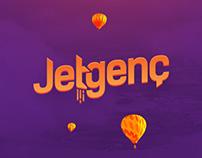 Jetgenc Branding
