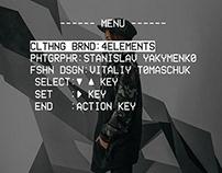 4 Elements - VCR