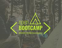 Openbootcamp/ webdesign