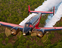 Seymour Johnson AFB Air Show - Matt Younkin