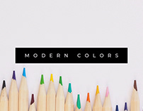 Free Modern Colors