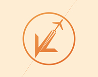 Visa Lancers | Logo + Branding