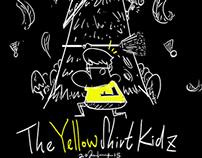 The Yellow Shirt Kidz