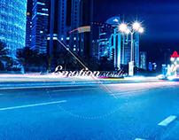 Time Lapse - Corneich Doha
