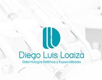 Creación Marca Diego Luis Loaiza