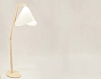 the nude design - lighting