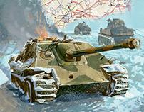 Battle of Bulge