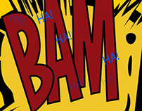 The Big Bang Theory - Animación