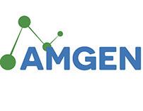 AMGEN Logo Redesign