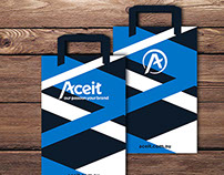 Aceit - Our Passion Your Brand