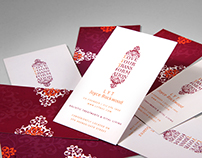Love Your Transformation: logo and stationery