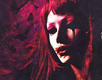 Dead Culture Society - CD Artwork