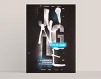 JUNGLE // Sistemas tipográficos