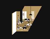 17dnorth - ReBranding