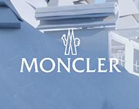 MONCLER | St. Moritz