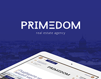P R I M E D O M | real estate agency