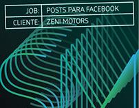 Social media Zeni