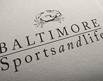 Baltimore Sports and Life