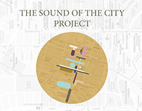 Sound of the City Project