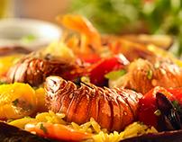 Noite da Paella - Vila Paraíso Restaurante