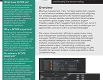 One-Pager Documents