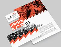 ACP - La Manufacture Chanson - Brand Design