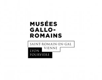 MUSÉES GALLO-ROMAIN