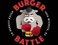 ICT Burger Battle