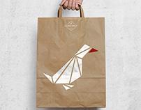 Canard Street -  Logo & Illustration